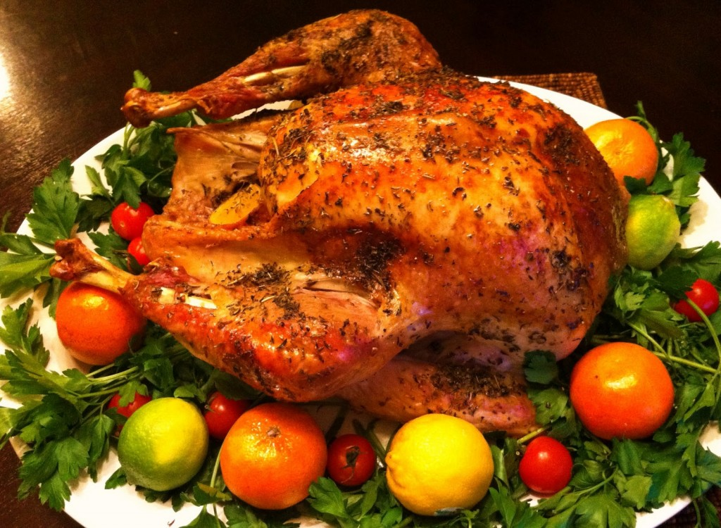 Perfect-Roast-Turkey