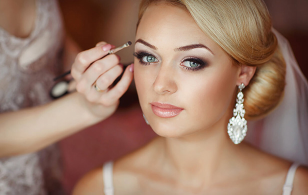 Wedding Day Makeup Or Hair First : Spa Tips For Brides Old Mill - Toronto Hotel