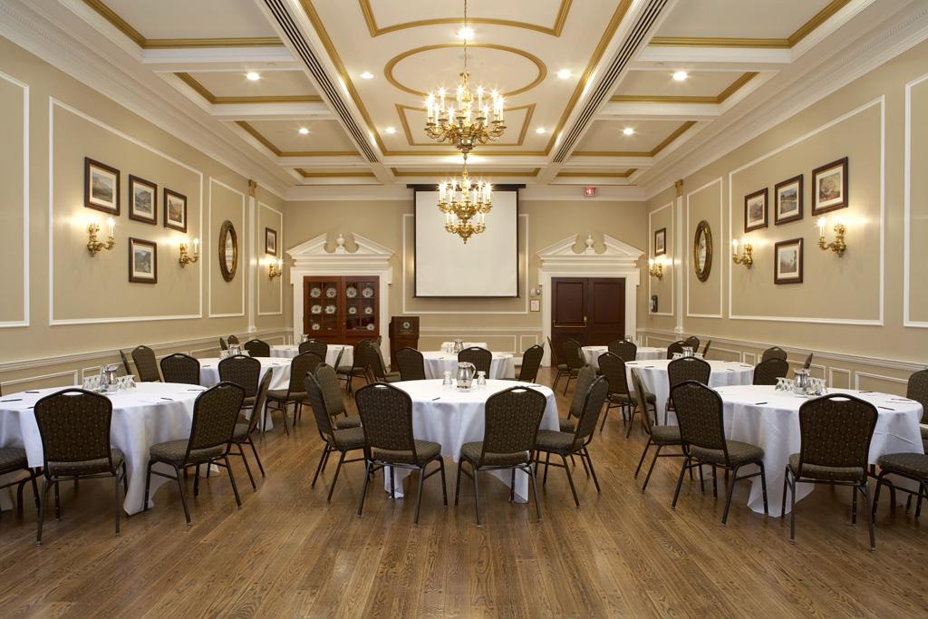 Meetings  U0026 Events