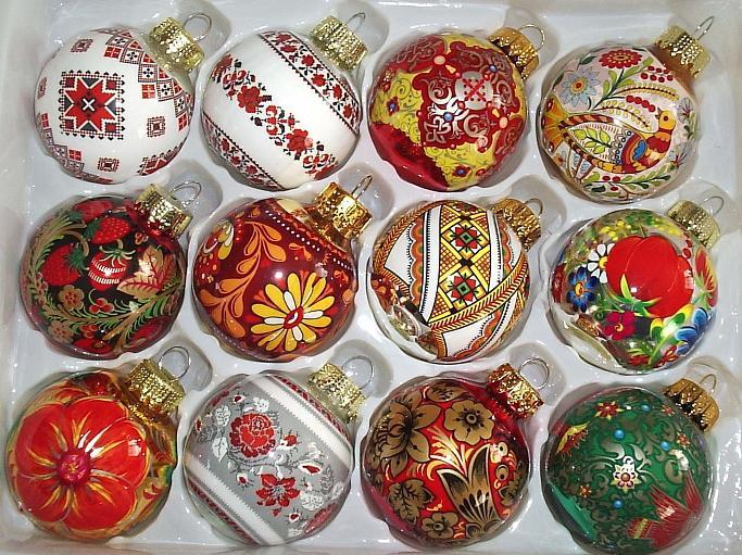 Ukrainian Christmas Celebration Buffet At The Old Mill Toronto - Ukraine Decorations Christmas Decoration For Home