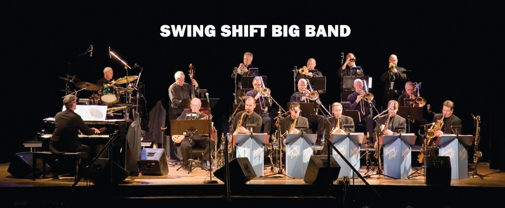 Big Band Christmas Live Entertainment At The Old Mill